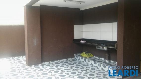 Apartamento - Jardim Caiubi - Sp - 420938