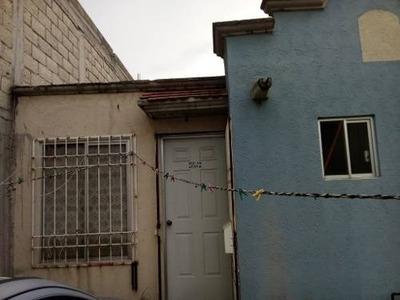 Casa En Venta En San Pablo Autopan, Toluca