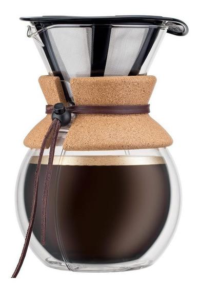 Cafetera Bodum Pour Over Chemex Doble Pared Tienda Pepino