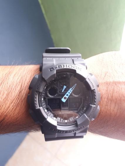 Reloj Casio G Shock Ga 100c