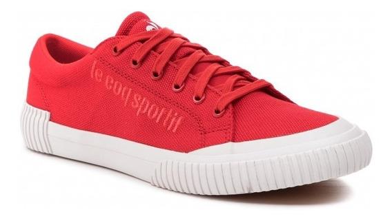 Zapatillas Le Coq Sportif Dune Sport Moda Urbanas Rojo