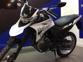 Yamaha Xtz Lander 250 2019 Zero Km