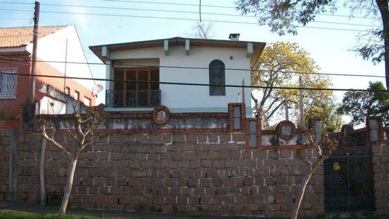 Casa Residencial À Venda, Teresópolis, Porto Alegre. - Ca0346