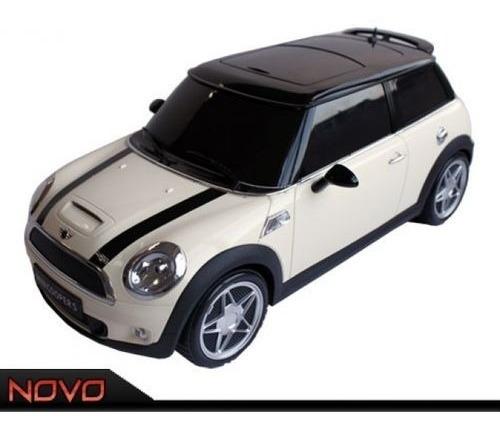Caixa Som Mini Cooper S - Nopoli