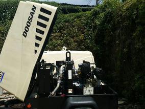 Compresor Diesel Doosan C185 2014