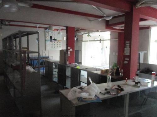 Imagem 1 de 9 de Casas Comerciais À Venda  Em Jundiaí/sp - Compre O Seu Casas Comerciais Aqui! - 1408120