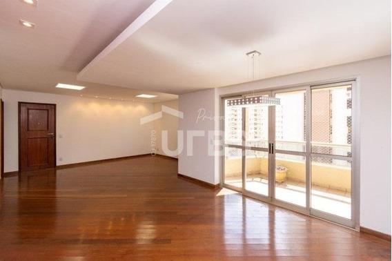 Apartamento Com 4 Dormitórios À Venda, 151 M² Por R$ 560.000 - Setor Oeste - Goiânia/go - Ap2830