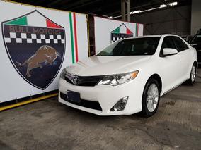 Toyota Camry 3.5 Xle V6 Navi 2012