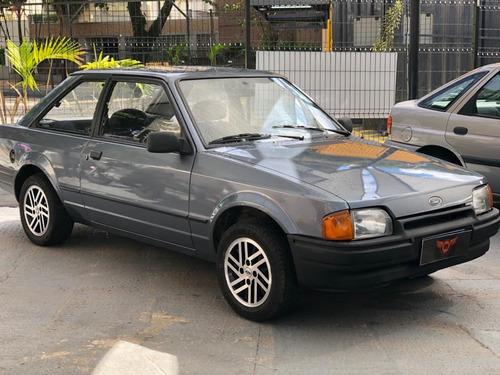 Ford Escort L