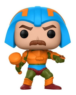 Man At Arms #538 Funko Pop Motu Masters Of The Universe