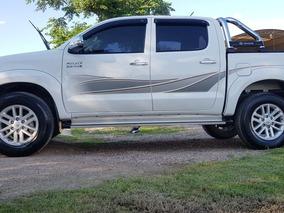 Toyota Hilux 3.0 Cd Srv I 171cv 4x2 2013
