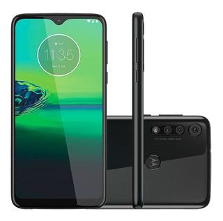 Telefone Celular Moto G8 Play 32 Gb Motorola