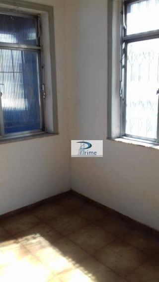 Casa Com 2 Dormitórios À Venda, 60 M² Por R$ 380.000,00 - Centro - Niterói/rj - Ca0632