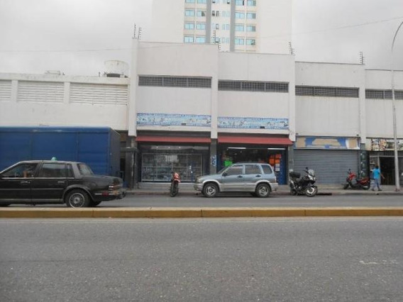 Local Comercial En Venta Centro Maracay Aragua Mj 20-7209