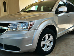 Dodge Journey Se 2.4l 4 Cil