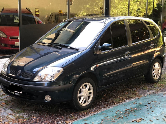 Renault Scenic Ii 2.0 Rxe Privilege