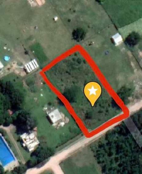 Lote Villa Rosa, Pilar 2500 Mts2 Oportunidad!