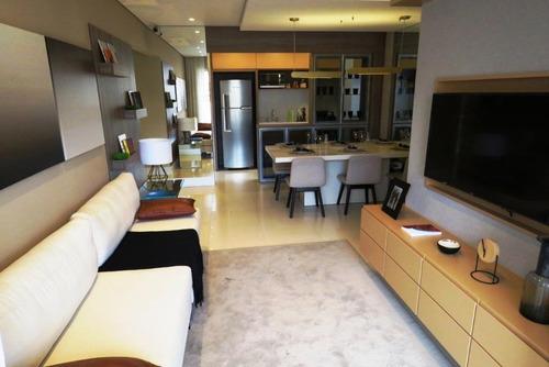 Apartamento Com 3 Dormitórios À Venda, 71 M² Por R$ 491.348 - Jardim Vila Formosa - São Paulo/sp - Ap6424