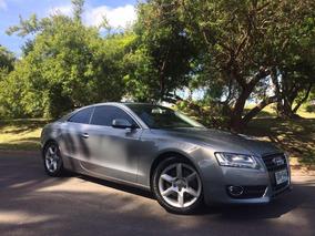 Audi A5 2.0 T Fsi Multitronic 211cv 2 P 2010