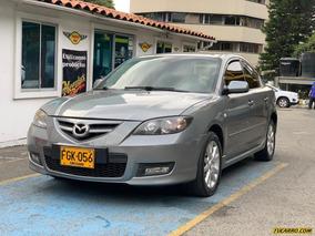 Mazda Mazda 3 At 2000