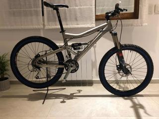Bicicleta Jamis Dakar Xam 1.0