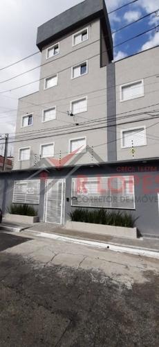 Imagem 1 de 30 de Condominio Fechado Para Venda No Bairro Chácara Belenzinho, 2 Dorm, 53,18 M, 53,18 M - 2309