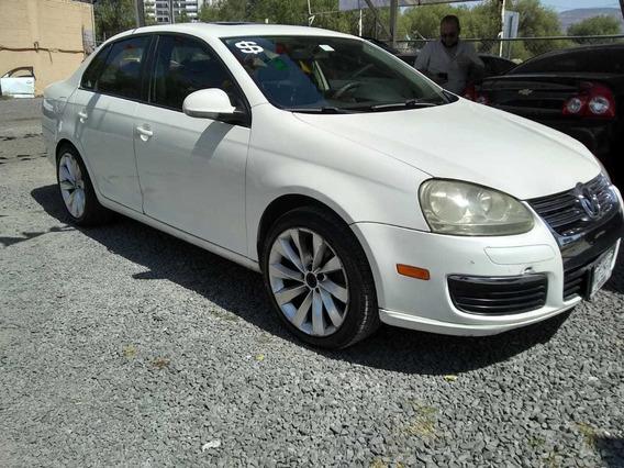 Volkswagen Bora 2.5 Exclusive Piel Mt 2006
