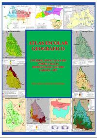Atlas Escolar Geográfico: Colíder, Nova Canaã Do Norte E Bac