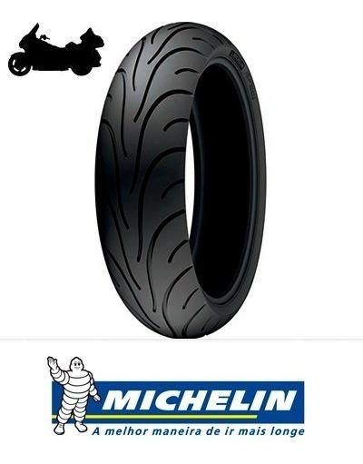 Pneu Michelin Pilot Road 2 - 190/50-17 - 73w Traseiro