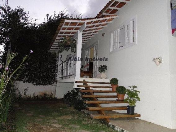 Casa 3 Qts Em Itaipu Maravista - 3181b
