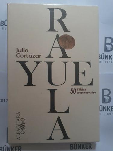 Libro Rayuela Julio Cortázar Nuevo.