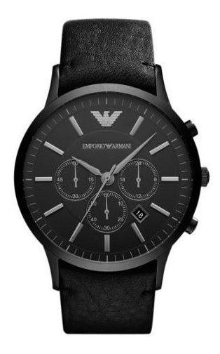 Relógio Fm1964 Emporio Armani Ar2461 / Caixa 12x S/ Juros