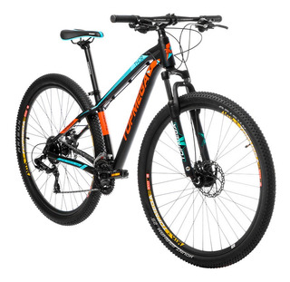 Mountain Bike Top Mega R-29 Modelo Thor 24v Envios Gratisss