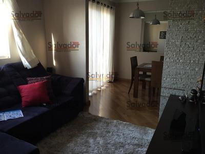 Apartamento Para Venda, 3 Dormitórios, Vila Moinho Velho - São Paulo - 7774