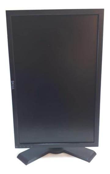 Monitor Dell Widescreen 22 Polegadas Lcd - Dvi-d / Vga
