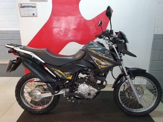 Xtz150 Crosser Ed Yamaha