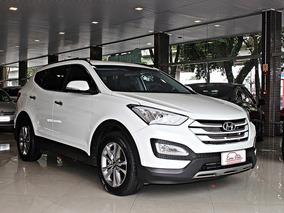 Hyundai Santa Fe 3.3 V6 Gls