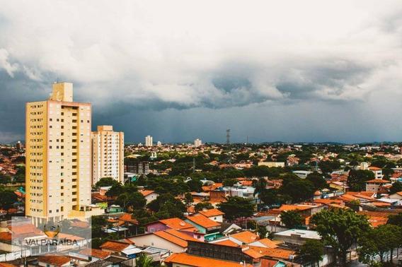 Apartamento Com 2 Dormitórios À Venda, 108 M² Por R$ 350.000 - Parque Industrial - São José Dos Campos/sp - Ap0398