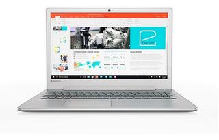 Notebook Lenovo Ideapad 310s 80ul Amd A9 8gb 1tb Outlet