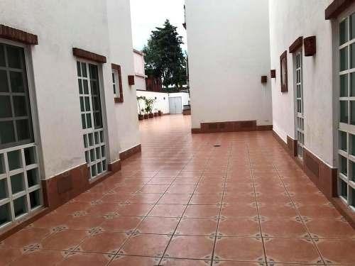 Departamento Renta Coyoacán
