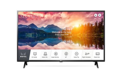 Imagem 1 de 5 de Tv LG 50'' Uhd 4k 50us660h0sd Ips Com Hotel Procentric
