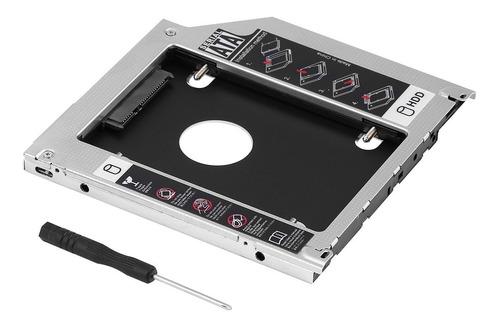 Sata Hdd Ssd Disco Rígido Caddy Bay Para Macbook Pro 13/15/1