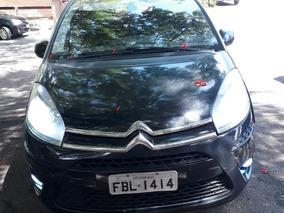 Citroën C4 Picasso 2.0 La Luna 5p 2012