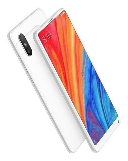 Xiaomi Mi Mix 2s 64gb / 12 Cuotas / Iprotech
