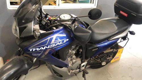 Imagen 1 de 3 de Honda Transalp