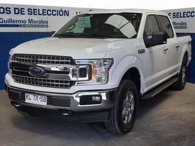 Ford F-150 F150 Xlt 4x4 5.0 Aut 2018