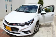 Chevrolet Cruze Turbo Ltz 1.4