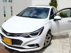 Chevrolet Cruze Turbo Ltz 1.4