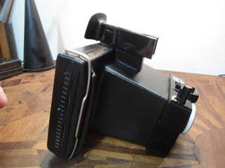 Maquina Fotografica Polaroid Colorpack 80 - Novíssima
