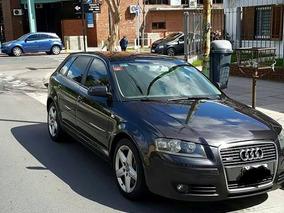Audi A3 3.2 V6 Quattro Premium